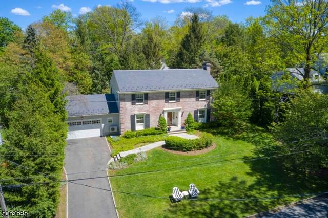 76 Colt Rd, Summit City, NJ 07901 (MLS #3712298) :: Coldwell Banker Residential Brokerage