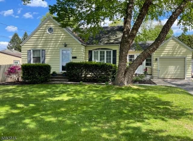 7 Orchard Ter, Clark Twp., NJ 07066 (MLS #3712523) :: Coldwell Banker Residential Brokerage