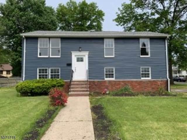 1714 W 3rd St, Piscataway Twp., NJ 08854 (#3712708) :: Rowack Real Estate Team