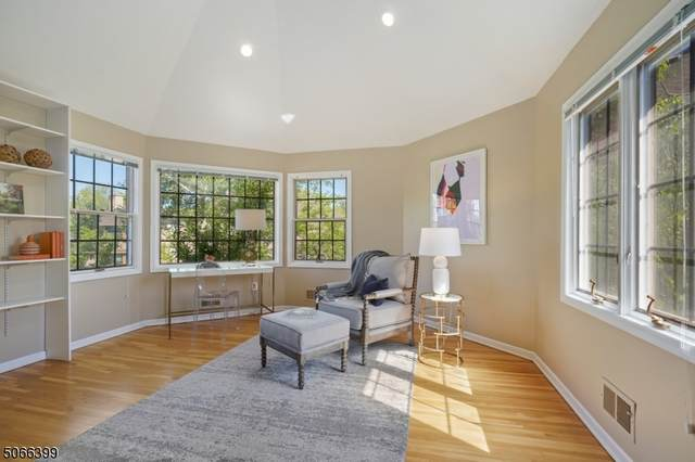 5 Hogan Ct, Florham Park Boro, NJ 07932 (MLS #3713119) :: SR Real Estate Group