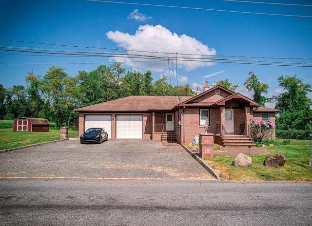 29 Forty Second, Readington Twp., NJ 08889 (MLS #3714029) :: The Dekanski Home Selling Team