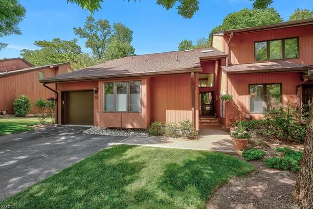 42 Mullarkey Dr, West Orange Twp., NJ 07052 (MLS #3715317) :: SR Real Estate Group