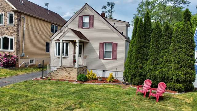 20 King St, Clark Twp., NJ 07066 (MLS #3715499) :: Corcoran Baer & McIntosh