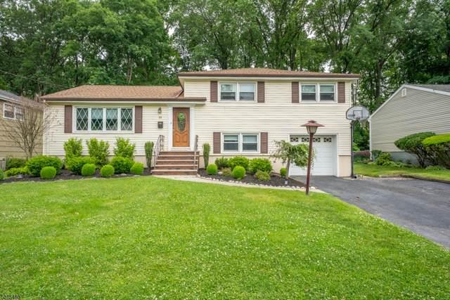 35 Wadsworth Ter, Cranford Twp., NJ 07016 (#3715749) :: Daunno Realty Services, LLC