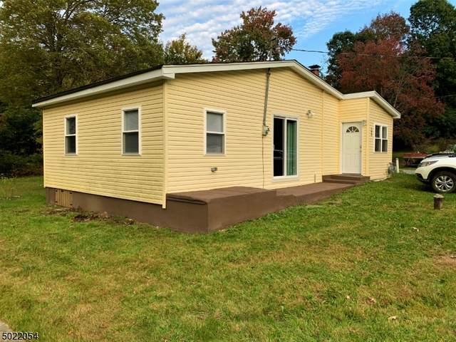 100 Tintle Ave, West Milford Twp., NJ 07480 (MLS #3715753) :: Zebaida Group at Keller Williams Realty