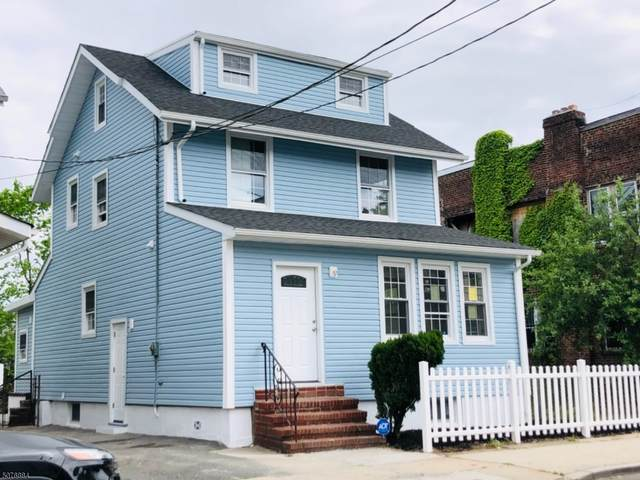 86 Lincoln Pl, Irvington Twp., NJ 07111 (MLS #3716926) :: The Michele Klug Team | Keller Williams Towne Square Realty