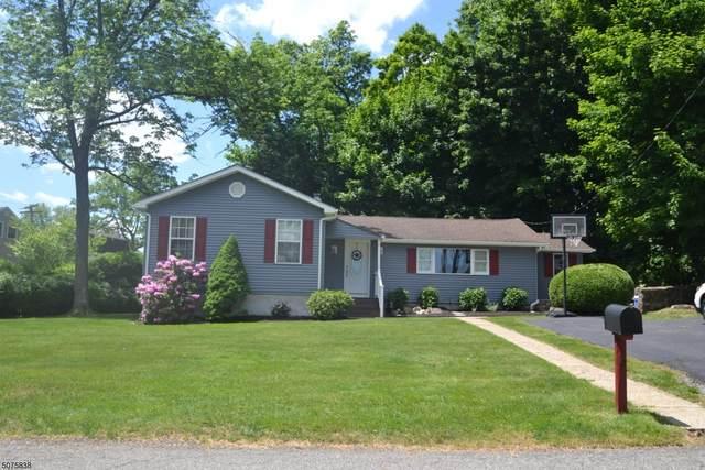 16 Lawrence Ave, Hopatcong Boro, NJ 07843 (MLS #3717112) :: SR Real Estate Group