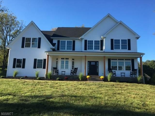 4 Harmony School Rd, Raritan Twp., NJ 08822 (MLS #3717372) :: Team Braconi | Christie's International Real Estate | Northern New Jersey