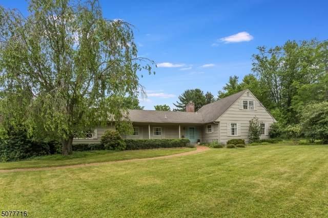 18 Gunther St, Mendham Boro, NJ 07945 (MLS #3717769) :: SR Real Estate Group