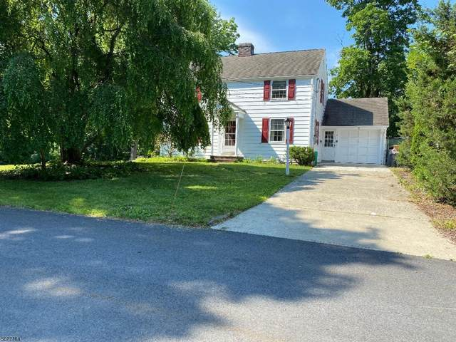 9 Godet Pl, Morris Twp., NJ 07960 (#3717827) :: NJJoe Group at Keller Williams Park Views Realty