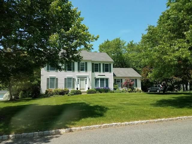 10 Doral Blvd, Washington Twp., NJ 07882 (MLS #3717852) :: Zebaida Group at Keller Williams Realty
