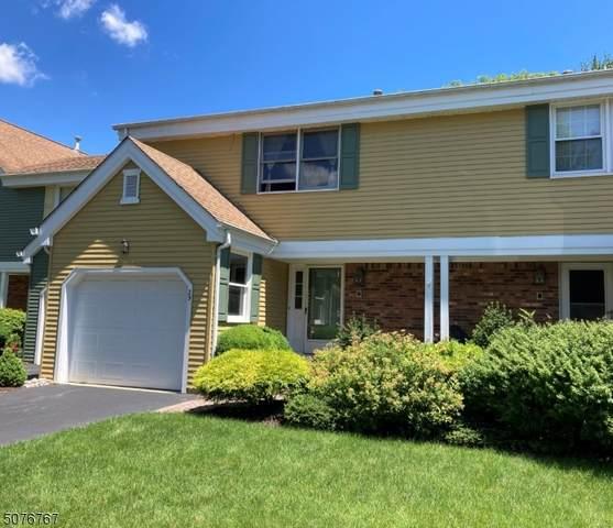 29 Independence Way, Morris Twp., NJ 07960 (MLS #3717898) :: SR Real Estate Group
