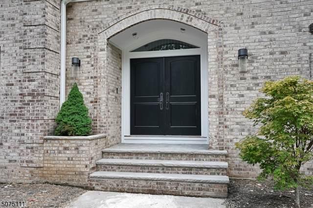 60 Nottingham Dr, Watchung Boro, NJ 07069 (MLS #3718312) :: Team Braconi | Christie's International Real Estate | Northern New Jersey