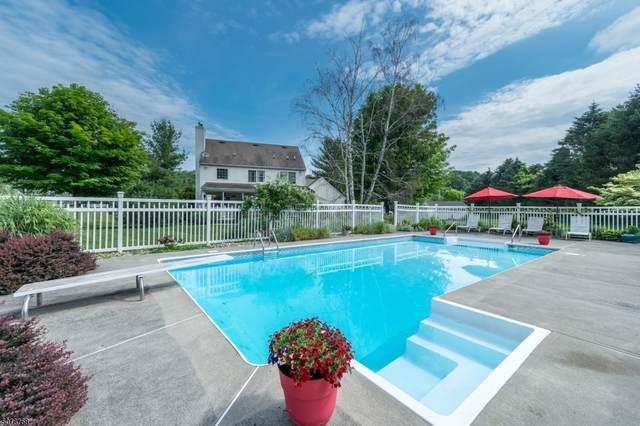 10 Saddle Ridge Rd, Frelinghuysen Twp., NJ 07821 (MLS #3718643) :: Zebaida Group at Keller Williams Realty