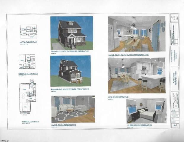 216 E Passaic Ave, Nutley Twp., NJ 07110 (MLS #3718650) :: Weichert Realtors