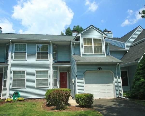 89 Delaware Ln, Branchburg Twp., NJ 08876 (MLS #3718662) :: Zebaida Group at Keller Williams Realty