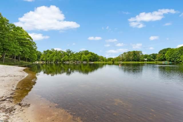 3 E Hillcrest Dr, Vernon Twp., NJ 07461 (MLS #3718684) :: The Dekanski Home Selling Team