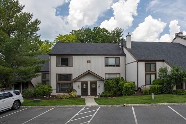 695 Audubon Ct, Stanhope Boro, NJ 07874 (MLS #3718779) :: Zebaida Group at Keller Williams Realty