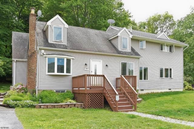 99 Lake Shore Dr, Sparta Twp., NJ 07871 (#3718793) :: NJJoe Group at Keller Williams Park Views Realty