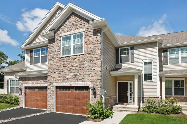 13 Pleasant Valley Way, Parsippany-Troy Hills Twp., NJ 07005 (MLS #3719354) :: SR Real Estate Group