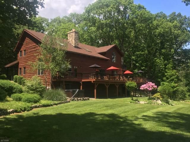 21 Seneca Lake Rd, Sparta Twp., NJ 07871 (MLS #3719449) :: Team Braconi | Christie's International Real Estate | Northern New Jersey