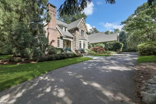 339 Crescent Dr, Franklin Lakes Boro, NJ 07417 (MLS #3719477) :: Team Francesco/Christie's International Real Estate