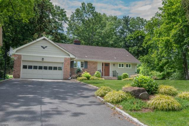 318 Park St, Montclair Twp., NJ 07043 (MLS #3719526) :: The Karen W. Peters Group at Coldwell Banker Realty