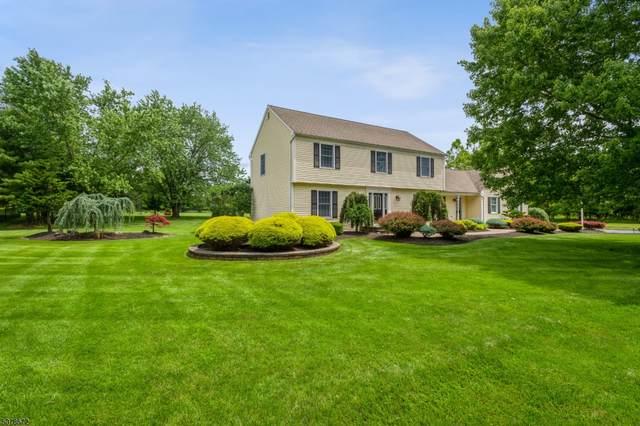 4 Valinor Rd, Hillsborough Twp., NJ 08844 (MLS #3719562) :: The Karen W. Peters Group at Coldwell Banker Realty