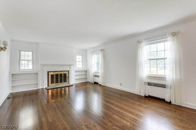40 Elmwood Pl, Millburn Twp., NJ 07078 (MLS #3719600) :: Kiliszek Real Estate Experts