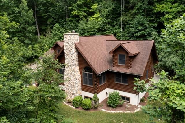 155 Knowlton Rd, Knowlton Twp., NJ 07832 (MLS #3719659) :: Team Francesco/Christie's International Real Estate