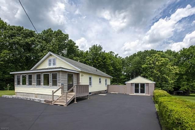 192 Route 94, Lafayette Twp., NJ 07848 (MLS #3720029) :: The Dekanski Home Selling Team