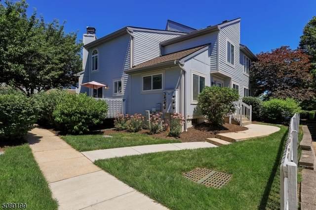 3408 Park Pl #408, Springfield Twp., NJ 07081 (MLS #3720200) :: Coldwell Banker Residential Brokerage