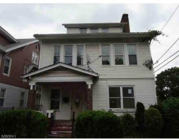 432 Stuyvesant Ave #3, Irvington Twp., NJ 07111 (MLS #3720502) :: Kiliszek Real Estate Experts