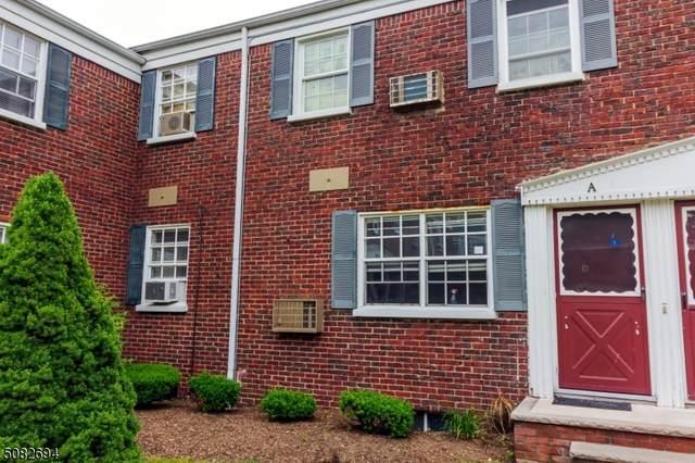 30 W Roselle Ave A, Roselle Park Boro, NJ 07204 (MLS #3722165) :: Zebaida Group at Keller Williams Realty