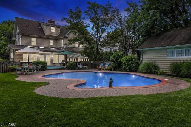 358 Grove St, Montclair Twp., NJ 07043 (MLS #3722368) :: Team Francesco/Christie's International Real Estate