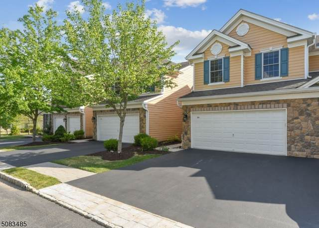 26 Hopkins Ct, Parsippany-Troy Hills Twp., NJ 07054 (MLS #3723349) :: SR Real Estate Group