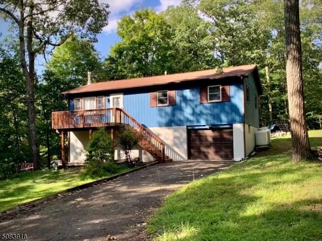 2 Foulton Ter, Vernon Twp., NJ 07461 (MLS #3723497) :: Team Braconi   Christie's International Real Estate   Northern New Jersey