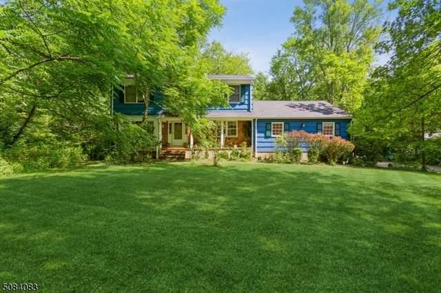 55 Lake Rd, Bernards Twp., NJ 07920 (MLS #3723587) :: SR Real Estate Group