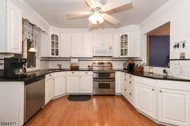 414 Drakestown Rd, Mount Olive Twp., NJ 07853 (MLS #3724063) :: Stonybrook Realty