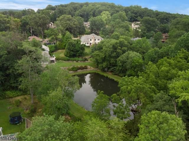 7 Old Ln, Montville Twp., NJ 07082 (MLS #3724254) :: Stonybrook Realty
