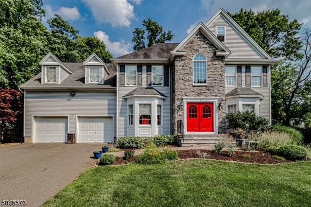 5 Druetzler Dr, Morris Plains Boro, NJ 07950 (MLS #3724852) :: SR Real Estate Group