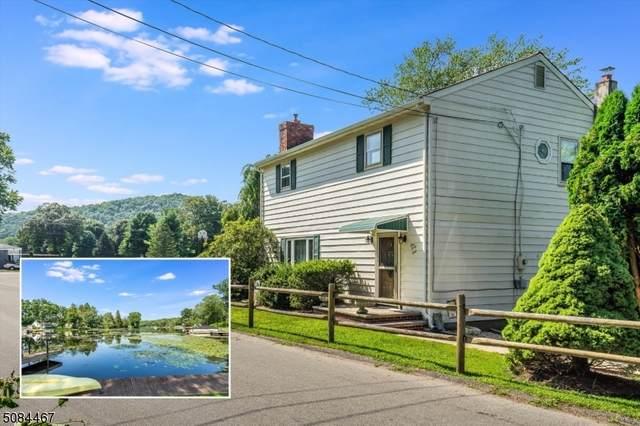 141 Lake Dr, Byram Twp., NJ 07874 (MLS #3724870) :: The Karen W. Peters Group at Coldwell Banker Realty