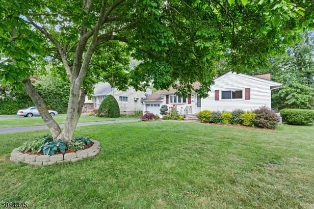 100 Harrison Rd, Parsippany-Troy Hills Twp., NJ 07054 (MLS #3724941) :: Gold Standard Realty