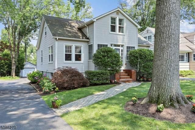 42 Inwood Rd, Chatham Boro, NJ 07928 (MLS #3725691) :: SR Real Estate Group