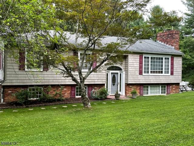 62 South St, Frelinghuysen Twp., NJ 07821 (MLS #3725781) :: The Karen W. Peters Group at Coldwell Banker Realty