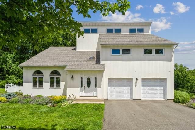 118 Mountain Rd, Rockaway Twp., NJ 07866 (MLS #3725797) :: SR Real Estate Group