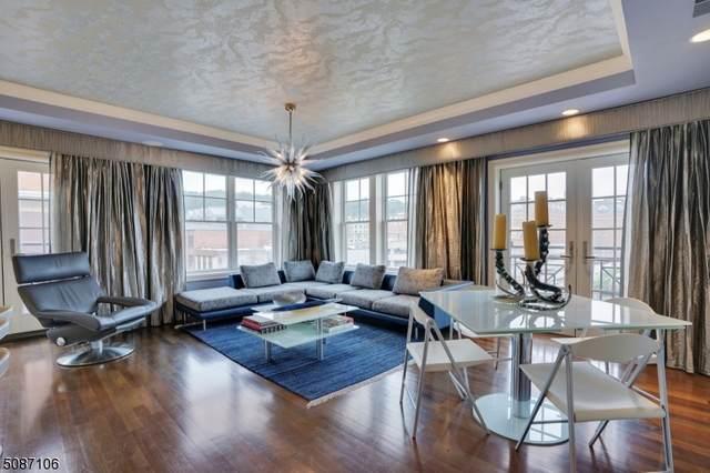 40 W Park Pl Unit 506, Morristown Town, NJ 07960 (MLS #3726321) :: SR Real Estate Group