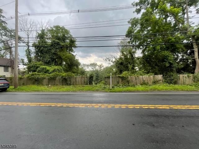 282 Mount Kemble Ave, Morris Twp., NJ 07960 (#3727112) :: Rowack Real Estate Team