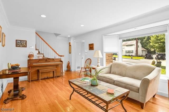 48 Brentwood Dr, Verona Twp., NJ 07044 (MLS #3727184) :: SR Real Estate Group