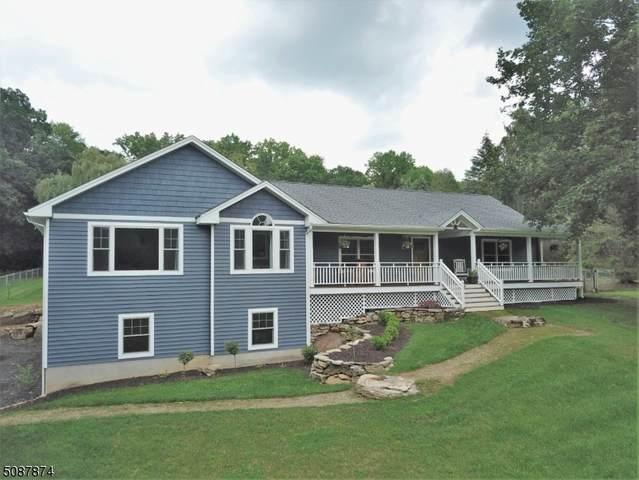 907 Dove Island Rd, Stillwater Twp., NJ 07860 (#3727187) :: Rowack Real Estate Team